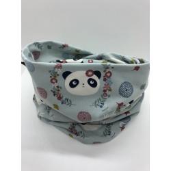 SNOOD ETE ENFANT PANDA