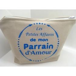 TROUSSE PARRAIN