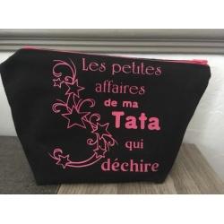 TROUSSE TATA